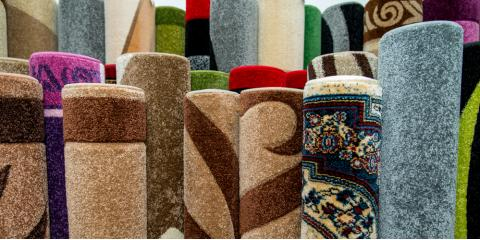 3 Tips for Choosing the Best Rugs for Your Home, Dayton, Ohio