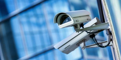 3 Businesses That Benefit From Security Cameras, Moraine, Ohio