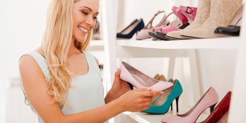 Finding the Perfect Fit: 3 Qualities of Dayton's Best Shoe Store, Dayton, Ohio
