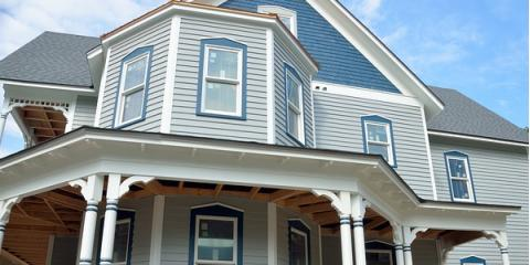 3 Ways Siding Can Enrich Your Home, Dayton, Ohio