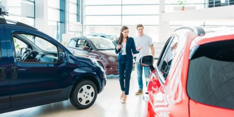 5 Steps to Take When Shopping for Used Cars, Dayton, Ohio