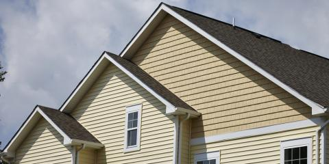 4 Frequently Asked Questions About Vinyl Siding, Dayton, Ohio
