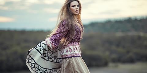 5 Must-Haves for Boho Chic Fashion, Miami, Ohio