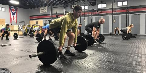 5 Ways to Make the Most of Your Gym Membership in 2019, Beavercreek, Ohio