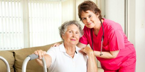 Dayton Home Health Aides Offer a Range of Loving Long- & Short-Term Care, Vandalia, Ohio