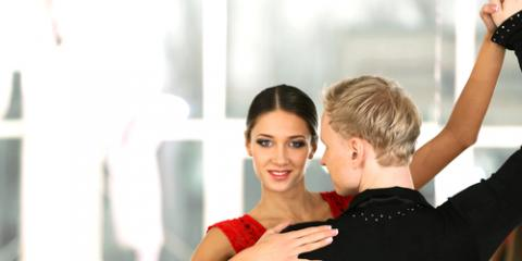 3 Benefits of Taking Group Dance Lessons, Miamisburg, Ohio