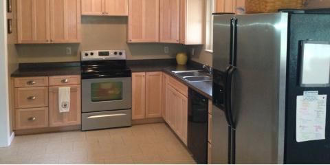 Upcoming Kitchen Remodel? 4 Ways To Work Around It, Beavercreek, Ohio