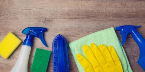 3 Oft-Overlooked Places in Your Office That Need Cleaning, Sugarcreek, Ohio