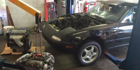 Improve Car Performance With Quality Transmissions, Dayton, Ohio