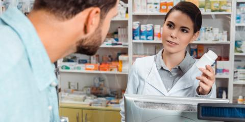 3 Tips for Handling Refrigerated Medication, Centerville, Ohio