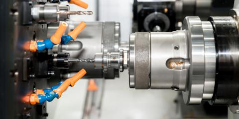 Why Manufacturers in a Variety of Industries Need Precision Grinding, Dayton, Ohio