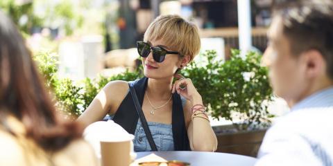 3 Benefits of Prescription Sunglasses, Dayton, Ohio