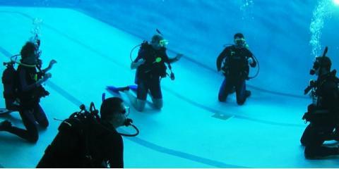 10 Questions New Scuba Divers Ask – Part 2 | Dolphin Dive Center