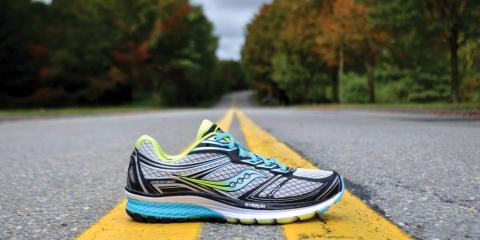 Enhance Your Athletic Performance With a Custom Shoe Fit From Up and Running in Dayton, Washington, Ohio