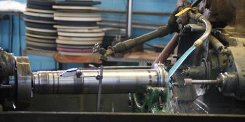 Here's a Look at Why Spindle Grinding & Repair Is So Important, Dayton, Ohio