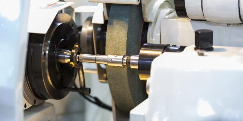 3 Reasons to Leave Your Spindle Grinding & Repair to Nation Grinding, Inc., Dayton, Ohio
