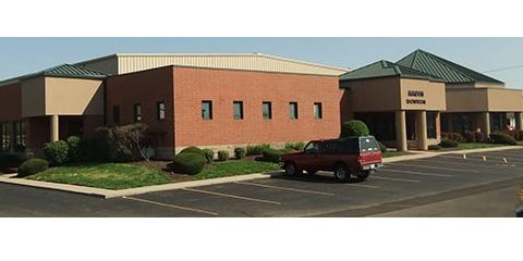 Marsh Building Products, Contractors, Services, Dayton, Ohio