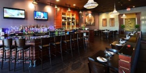 Enjoy Refreshing Drinks and Scenic Outdoor Setting This Summer at Rice & Spice, Lincolnia, Virginia