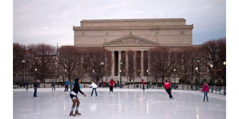 Parking Management Company One Parking Recommends Things to Do in the Washington, DC area this Winter Season., Arlington, Virginia