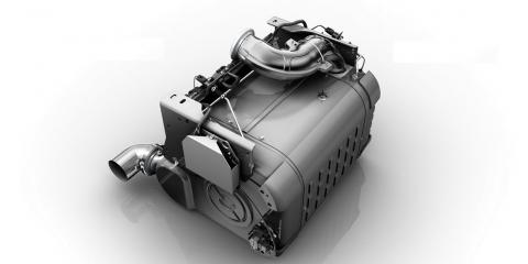 3 Diesel Particulate Filter (DPF) Maintenance Tips, Mount Olive, New Jersey