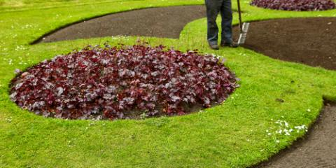 3 Top Reasons to Plan Your Spring Landscaping Now, Mystic, Connecticut