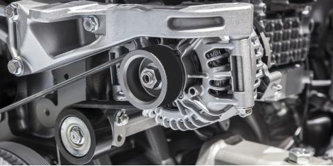 What Is an Alternator & How Do They Work?, De Kalb, Texas