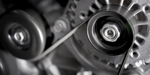 3 Tips for Keeping Your Car's Alternator in Top Condition, De Kalb, Texas
