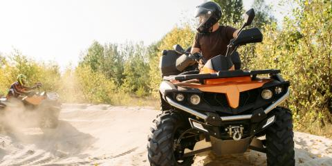 4 Sure Signs Your ATV Starter Is Failing, De Kalb, Texas