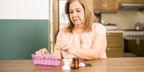 4 Tips for Taking Your Prescription Medications Regularly, De Soto, Missouri