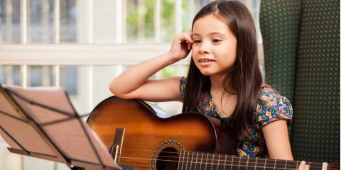 3 Ways to Motivate Your Child to Practice for Music Lessons, New York, New York
