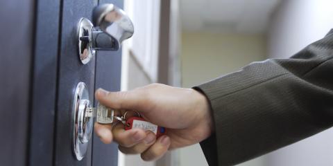 4 Reasons Your New Home Needs a Deadbolt, Winston-Salem, North Carolina