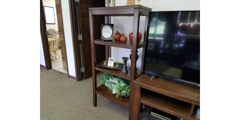 PIER BOOKCASE – DEAGAN-$155, St. Louis, Missouri