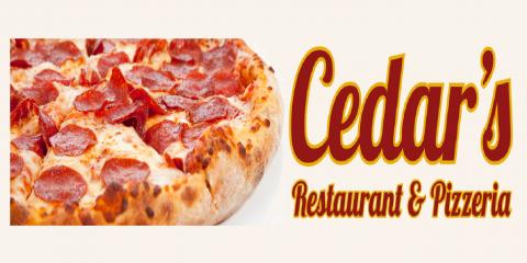 """2 18"""" Pizzas & 2 Toppings for $27.50 Greensboro Pizza Deals, Greensboro, North Carolina"""