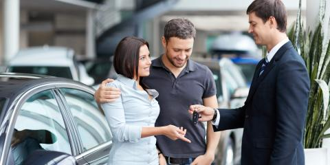 3 Benefits of Buying Certified Pre-Owned Cars, Savannah, Georgia