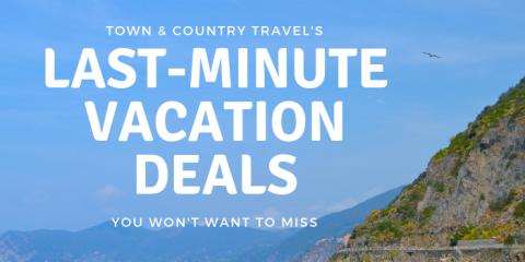 Last Minute Vacation Deals!, Pittsford, New York