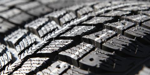 3 Reasons to Rotate Your Tires Regularly , Anchorage, Alaska