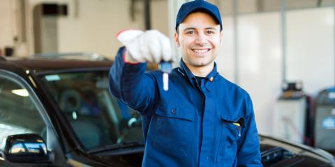 Top 4 Qualities You'll Find in an Expert Auto Mechanic, Anchorage, Alaska