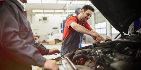 Anchorage Mechanics List 5 Commonly Overlooked Car Maintenance Services, Anchorage, Alaska