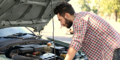 Auto Repair Specialist Explains Why You Should Always Listen to Your Car, Anchorage, Alaska