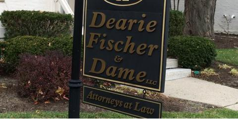 Dearie Fischer Amp Dame LLC Great Legal Services Representation That Positively