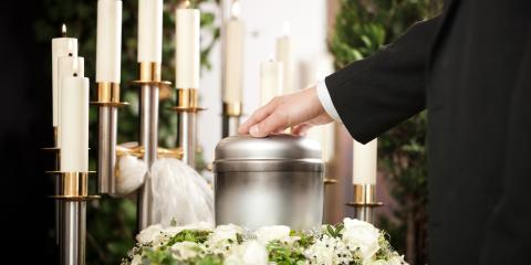 3 Types of Cremation, Evendale, Ohio