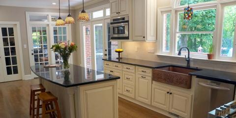 Remodel that outdated kitchen, Trinity, North Carolina