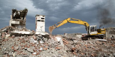 3 Reasons Why Environmental Remediation Is Necessary After Construction, Anchorage, Alaska