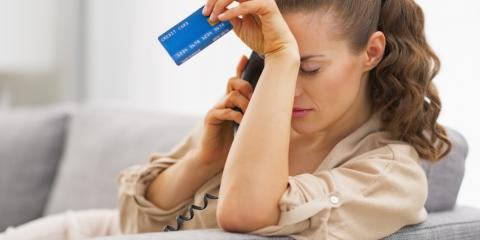 What's the Difference Between Insolvency & Bankruptcy?, Cartersville, Georgia