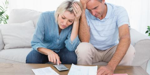 5 Signs It's Time to Consider Debt Relief , Honolulu, Hawaii
