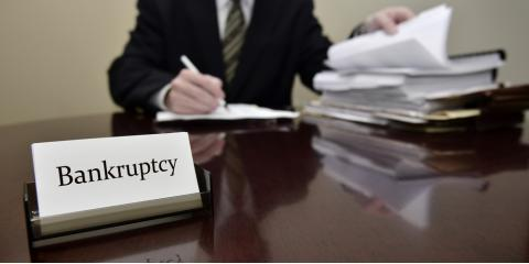 Should You Hire a Specialist to Help You File Chapter 7 or Chapter 13 Bankruptcy?, Norwich, Connecticut