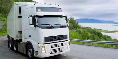 3 Tips for Safely Driving a Truck Through Mountainous Areas, Henrietta, New York