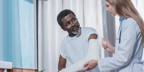 5 Common Causes of Workers' Compensation Claims, Atlanta-Decatur, Georgia