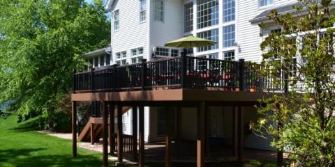 4 FAQs on Deck Building Projects , Fenton, Missouri