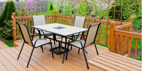 3 Signs Your Deck Needs Repairs, Lehigh, Pennsylvania